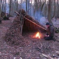 Weekend Bushcraft & Survival Course